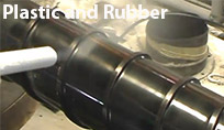 Plastic and Rubber